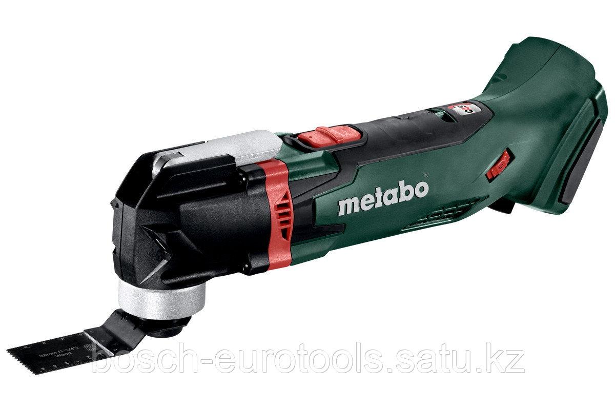 Metabo MT 18 LTX Compact Аккумуляторный универсальный инструмент