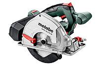Metabo MKS 18 LTX 58 Аккумуляторная ручная дисковая пила