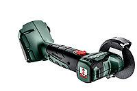 Metabo CC 18 LTX BL Аккумуляторная угловая шлифовальная машина