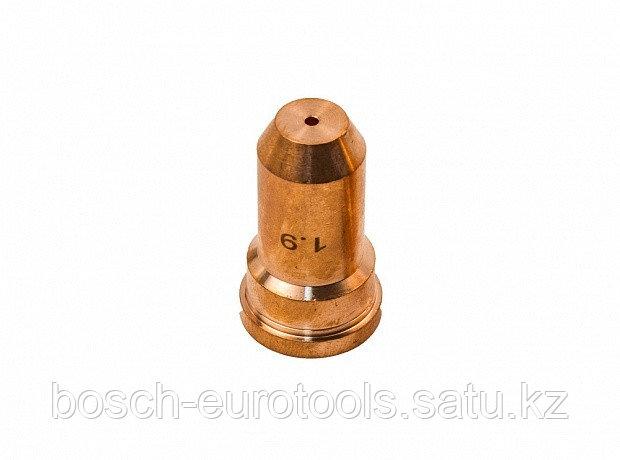 Сопло КЕДР (CUT-101–141 PRO) Ø 1,9 удлиненное
