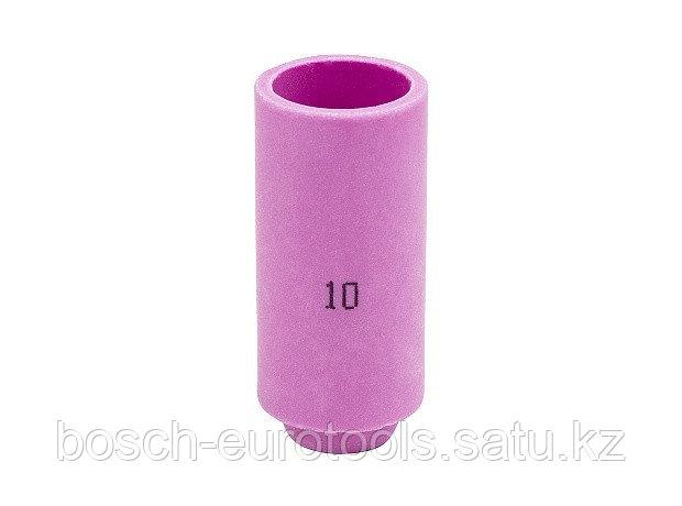Сопло керамическое КЕДР (TIG-17–18–26 PRO/EXPERT) №10 / Ø 16 мм
