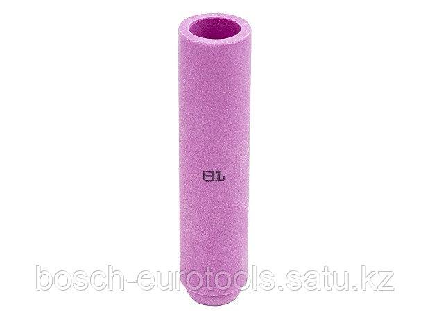 Сопло керамическое удлиненное КЕДР (TIG-17–18–26 PRO/EXPERT) № 8 / Ø 12,5 мм