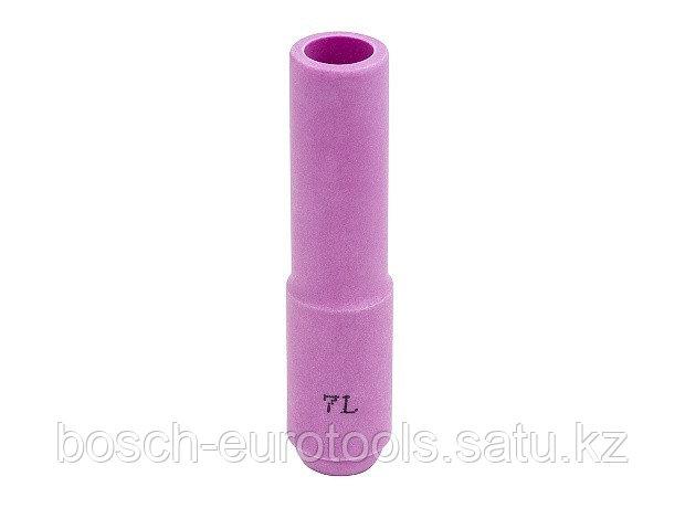 Сопло керамическое удлиненное КЕДР (TIG-17–18–26 PRO/EXPERT) № 7 / Ø 11,0 мм