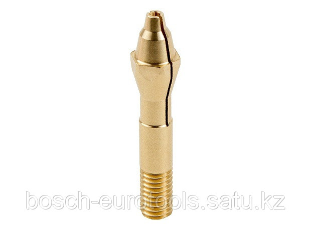 Цанговый зажим Ø 2,0 мм для TIG-40 (электрод 175 мм)