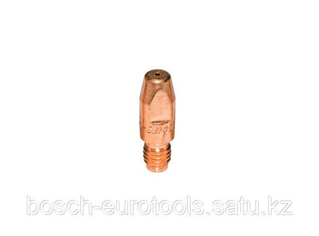 Наконечник E-Cu/Alu КЕДР PRO М8 / Ø 1.0 мм (10.0 / 30)