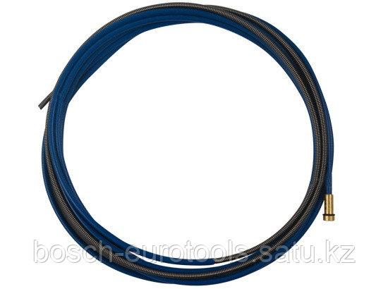 Канал направляющий КЕДР PRO (0,6–0,8) 4,4 м синий