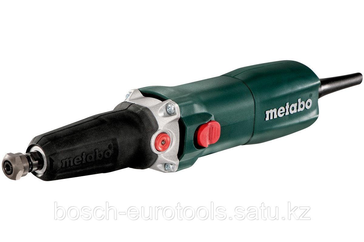 Metabo GE 710 Plus Прямошлифовальные машины (600616000)
