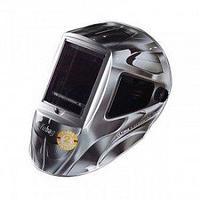 Сварочная маска FUBAG ULTIMA 5-13 SuperVisor Silver
