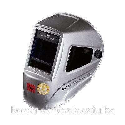 Промышленная сварочная маска BLITZ 4-13 Super Visor Digital