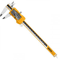 Штангенциркуль цифровой 0-200 мм INGCO HDCD01200