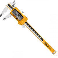 Штангенциркуль цифровой 0-150 мм INGCO HDCD01150