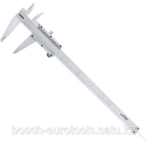 Штангенциркуль 0-200 мм INGCO HVC01200