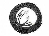 К-т соединительных кабелей 25 м для п/а КЕДР MIG-500F с жидкостным охл.(КГ 1*95)