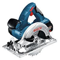 Bosch GKS 18 V-LI Professional (4.0 Ah x 2. L-BOXX)