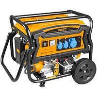 Бензиновый генератор INGCO GE65006