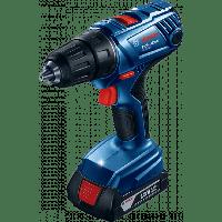 Bosch GSR 180-LI Professional (1.5 x 2. Case) + GLI 18V-300 Professional