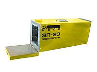 Электропечь КЕДР ЭП- 20 (220В, 400°C, загрузка 20кг)