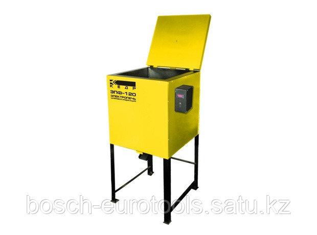 Электропечь КЕДР ЭПФ-120 (380В, 400°C, загрузка 120кг)