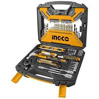 Набор ручного инструмента INGCO HKTAC011201