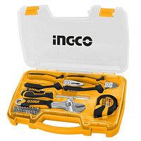 Набор инструментов INGCO HKTH10258 INDUSTRIAL