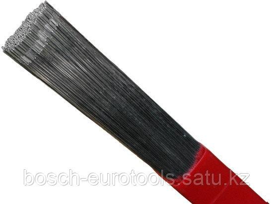 Прутки алюминиевые КЕДР TIG ER-4043 AlSi5 Ø 2,4 мм (1000 мм, пачка 5 кг)