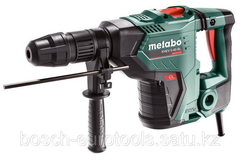 Metabo KHEV 5-40 BL Перфоратор комбинированный