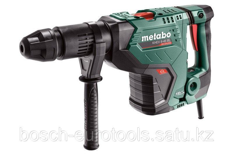 Metabo KHEV 8-45 BL Перфоратор комбинированный