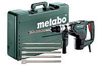 Metabo KH 5-40 Set Перфоратор комбинированный
