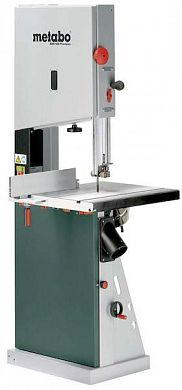 Metabo BAS 505 Precision WNB Ленточная пила 230В 1.5 кВт