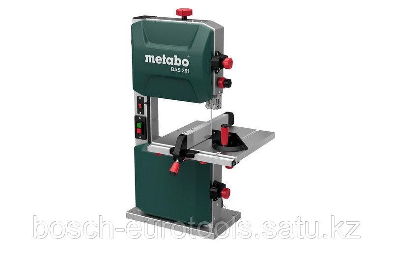 Metabo BAS 261 Precision Ленточная пила