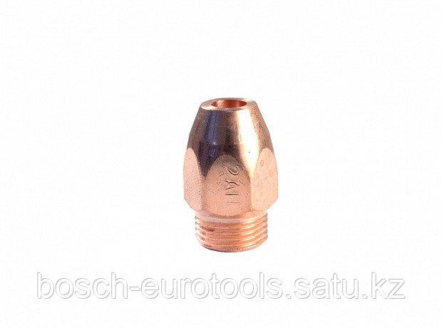 Мундштук наружный КЕДР для резака Р1П-02/Р3П-02 №2П