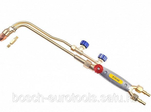 Резак пропановый КЕДР Р1П-02 (№ 1-2 вентиль)