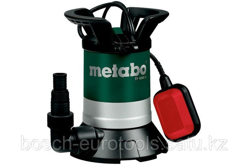 TP 8000 S Погружной насос для чистой воды