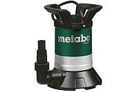 TP 6600 Погружной насос для чистой воды