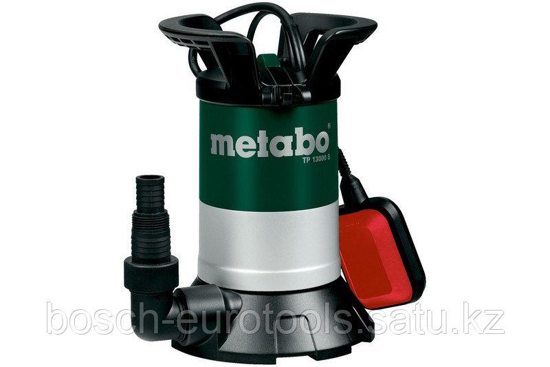 TP 13000 S Погружной насос для чистой воды