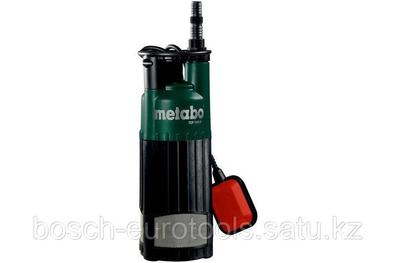 TDP 7501 S Погружной насос для чистой воды