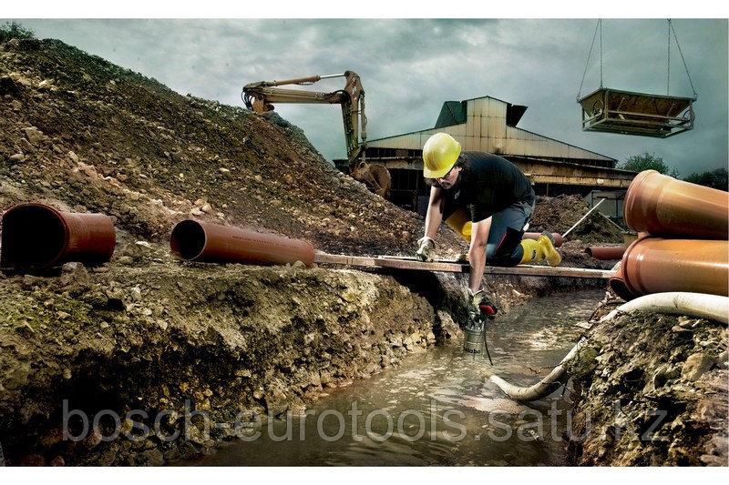 Metabo SP 28-50 S IНетx Насос для грязной воды и строительного водоснабжения