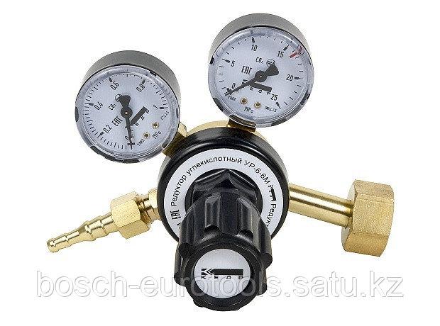 Редуктор углекислотный КЕДР УР-6-6М (12 шт. в упаковке)