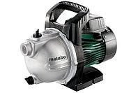 Metabo P 4000 G Садовый насос