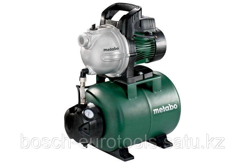 Metabo HWW 3300/25 G Насосная станция