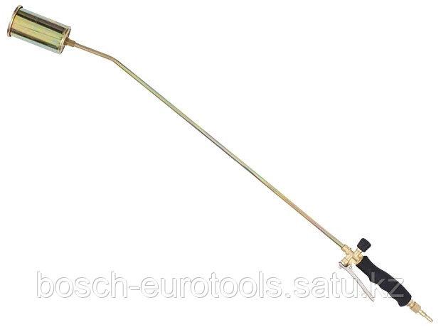 Горелка кровельная КЕДР ГВ-850 (L-900 мм вентиль рычаг)