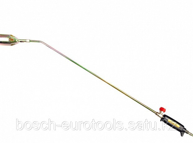 Горелка кровельная КЕДР ГВ-111В (L-930 мм ø 50 мм вентиль)