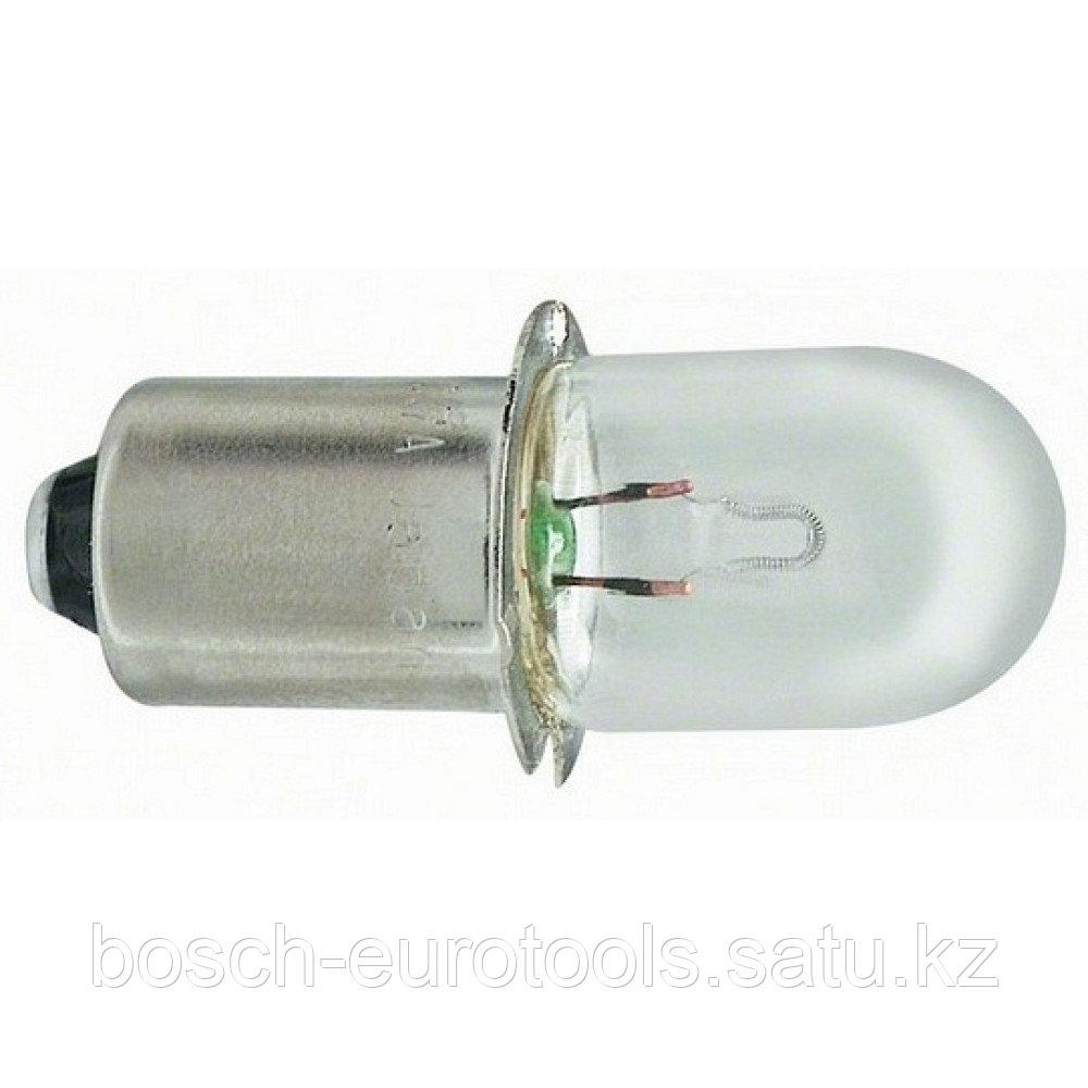 Лампа накаливания для PLI 9.6 V