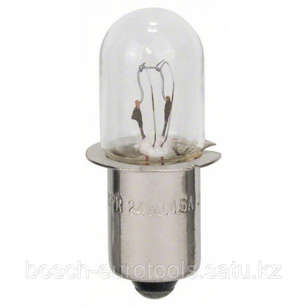 Лампа накаливания 24 V