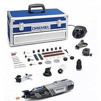 Аккумуляторный многофункциональный инструмент Dremel 8220-5/65 Platinum