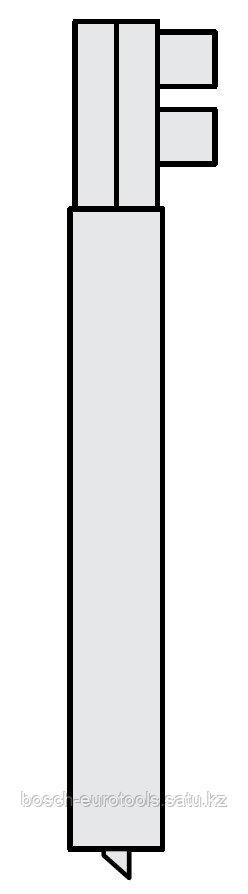 FUBAG Держатель электрода O 25 х 185мм для серии LS