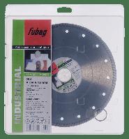 FUBAG Алмазный отрезной диск SK-I D230 мм/ 30-25.4 мм по керамике