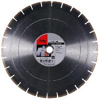 FUBAG Алмазный отрезной диск MH-I D400 мм/ 30-25.4 мм по мрамору