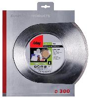 FUBAG Алмазный отрезной диск FZ-I D300 мм/ 30-25.4 мм по керамике