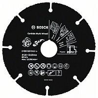 Твердосплавный отрезной круг Multi Wheel 125 mm; 1 mm; 22.23 mm